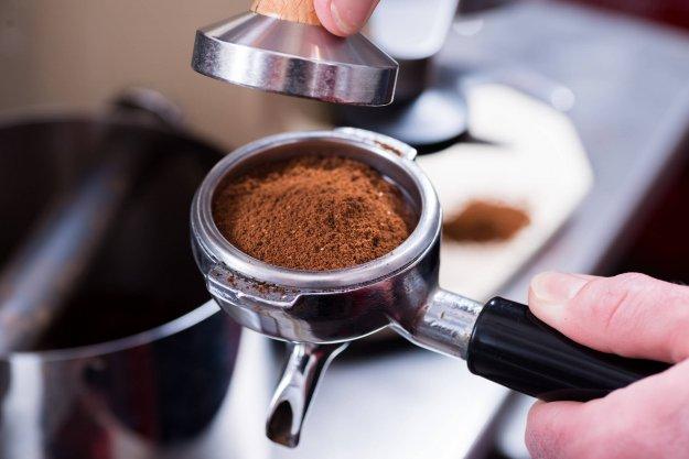 Coffee Academy: coffee making