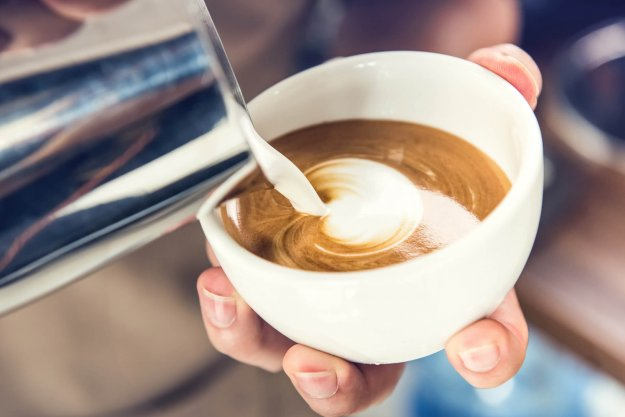 Coffee Academy: The perfect cappuccino