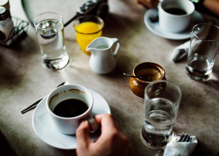 make espresso and cappuccino unique with the Coffee Academy courses